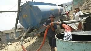 Agua Perú 4