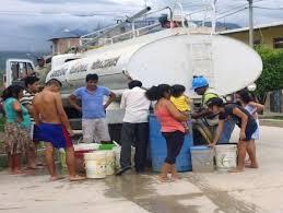 Agua Perú 7