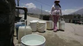 Agua Perú 8