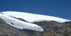 Glaciares peruanos en retroceso 2016 3